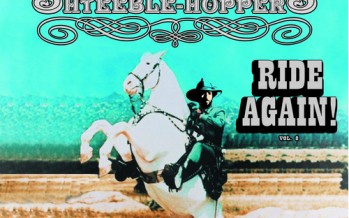 JI Exclusive! Country Yossi & The Shteeble Hoppers – Ride Again