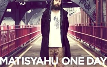 Matisyahu, 'One Day'—Song Premiere