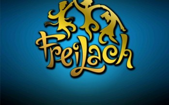 """FREILACH TAKES BRANDING TO """"BEYOND THE BAND"""" WITH INTRODUCTION OF """"NEW LOOK"""" LOGO"""
