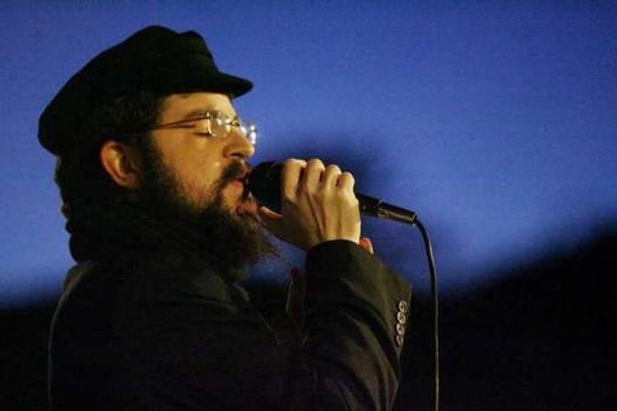Benny Friedman to Sing in Mumbai This Week!