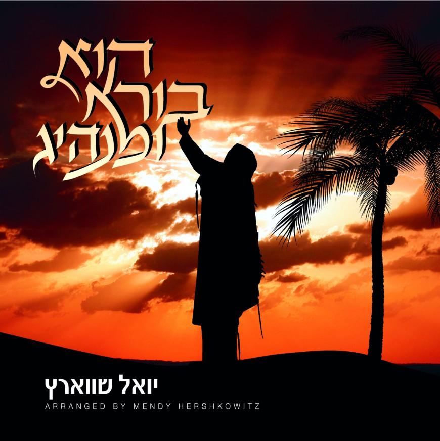 Yoely Schwartz – Hu Borei U'manhig
