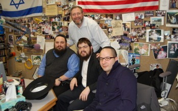 Benny Friedman on Nachum Segal on JM in the AM
