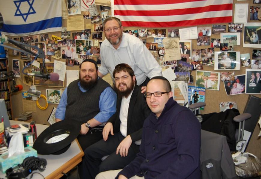 Benny Friedman on Nachum Segal on JM in the AM