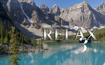 MRM Music presents: Relax 3 – Sampler