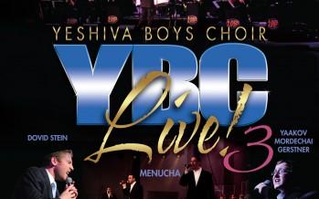 JI EXCLUSIVE! YBC Live! 3 DVD & Double CD