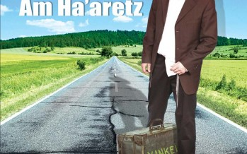 Yankel Am Ha'aretz – A Story of Hope