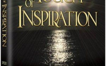 A TOUCH OF INSPIRATION : Heartfelt stories to encourage and stir the soul