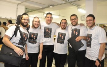 Pictures from LIPA & YOSEF CHAIM in Brazil