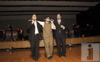 Pictures from Lipa in Chicago presented by Ozer Babad