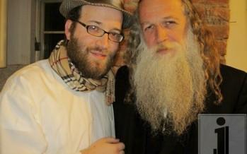 Yoely Lebovits & Yitzchak Fuchs