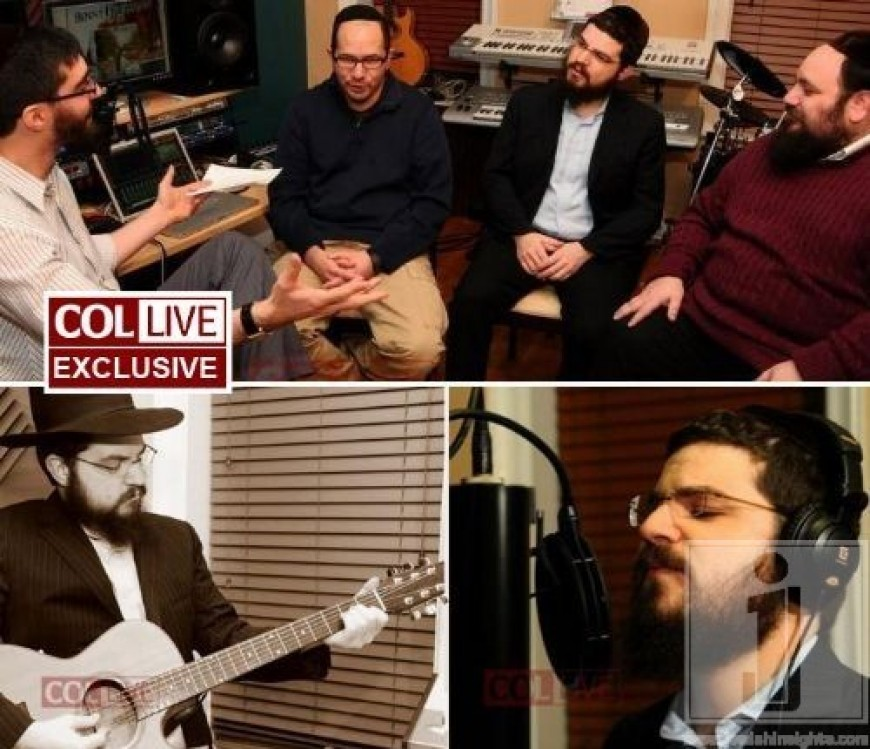 COLLive with Benny Friedman