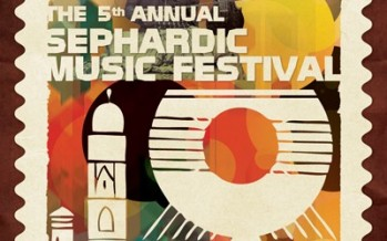 Sephardic Music Festival Every Night This Week