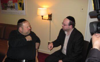 Dedi & Yossi Zweig in a exclusive interview before HASC XXIII