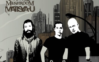 "Matisyahu ""One Day"" Remix featuring Infected Mushroom"