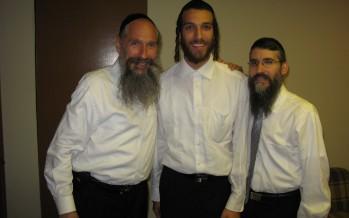 MBD, Beri Weber & Avraham Fried