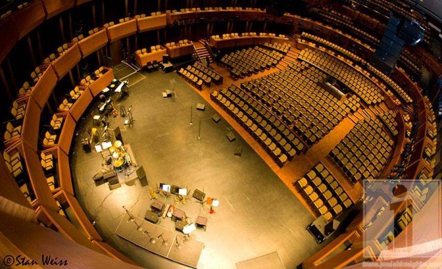 Rose Hall Auditiorium – Haazinu X