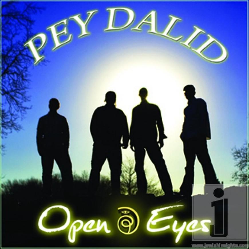 Pey Dalid – Open Eyes