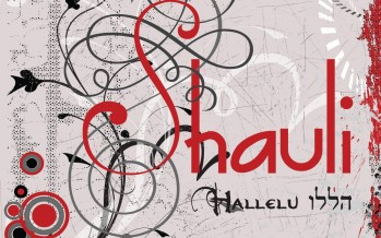 FREE DOWNLOAD: Shauli performing Yitzchak Fuch's Hallelu
