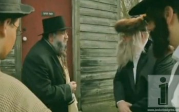 VIN NEWS: Chassidic Singer Michoel Schintzler Breaks Ground Again With A Full Length Music DVD