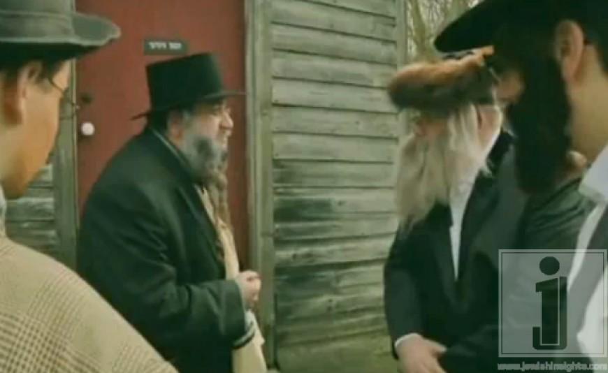 VIN NEWS: Chassidic Singer Michoel Schintzler Breaks Ground Again With A Full Length Music DVD