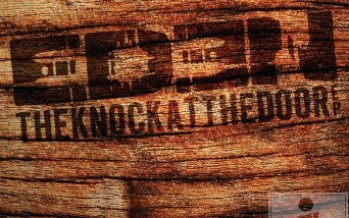 EDEN – The Knock At The Door EP
