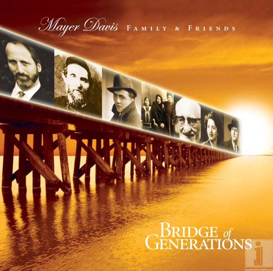 "Mayer Davis ""Bridge of Generations"""