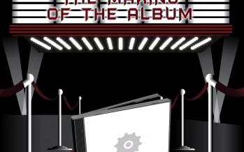 """LIPA Schmeltzer """"the album pre-release premiere"""" : the making of the album"""