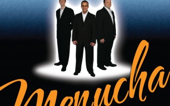 Nachum Segal Presents Eli Gerstner and the New Menucha CD 'Sh'ma Yisroel' on JM in the AM