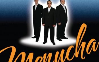 Nachum Segal Presents Eli Gerstner and the New Menucha CD 'Sh'ma Yisroel' on JM in the AM