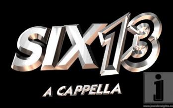 "Six13 FREE DOWNLOAD! ""Tefillin"""