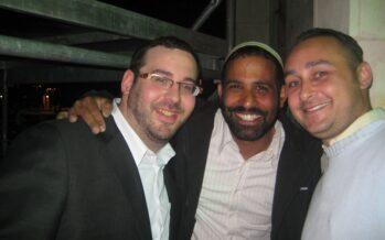 Yossi Fraenkel, Udi Davidi & Lior Gabay