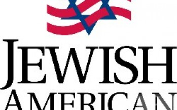 MAY IS JEWISH AMERICAN HERITAGE MONTH