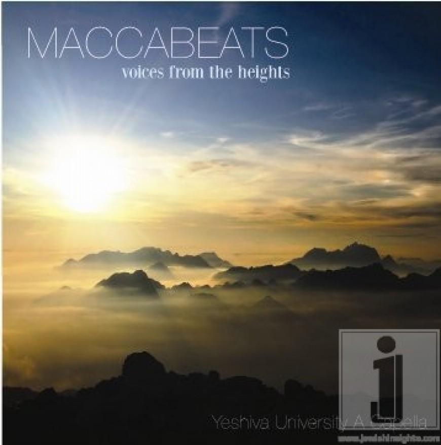 Nachum Hosts The YU Maccabeats Live at JM in the AM