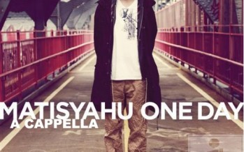 MATISYAHU has a Special Omer Gift for You!
