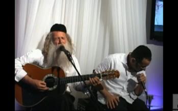 Lipa & Yitzchak Fuchs – Hinei Yamim