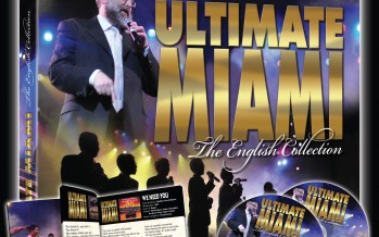 The Ultimate Miami English Collection!