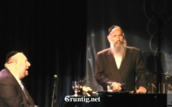 MBD Sings in LA With The Shira Choir