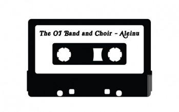 "The OJ Band & Choir ""Aleinu"""