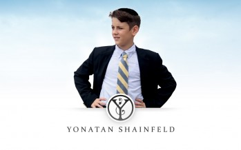 Yonatan Shainfeld – Lo Tenatzchu Oti Music Video