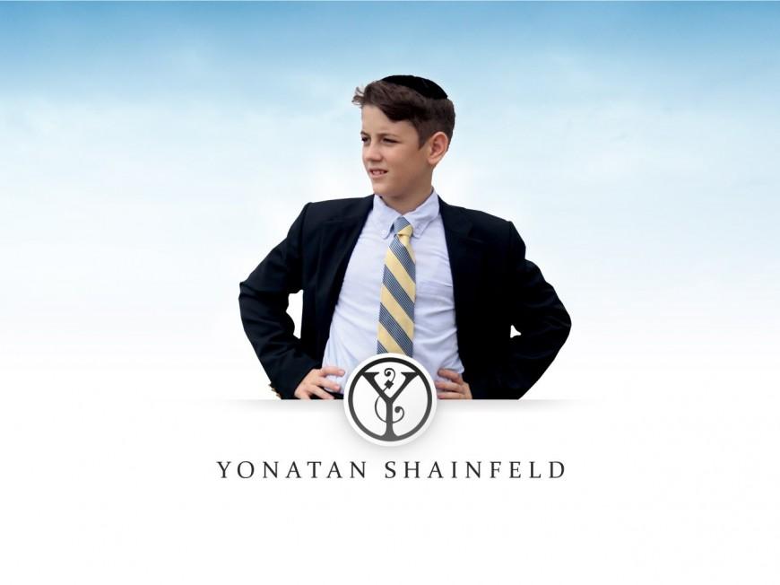 Yonatan Shainfeld – Lo Tenatzchu Oti Music Video