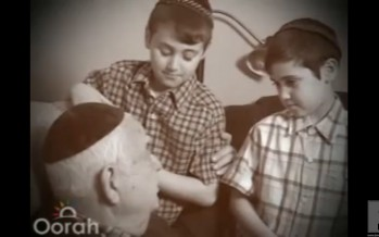 Oorah's Shmorg 2 – My Zaydie