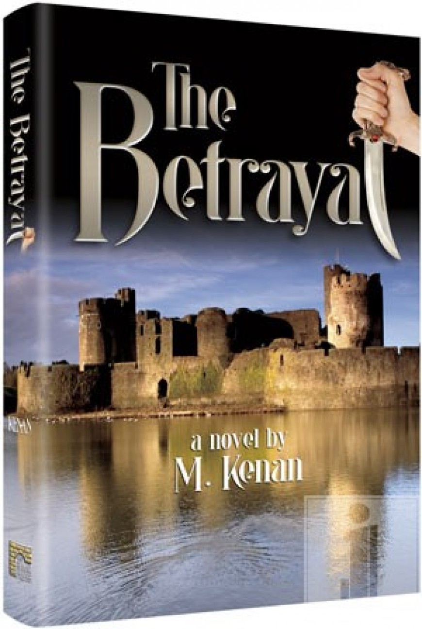 The Betrayal  By M. Kenan
