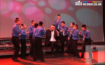 Miami Boys Choir Concert in London (Last night) Photos from DACO