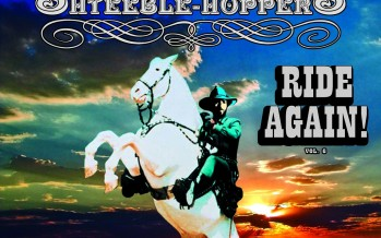 "Country Yossi presents- ""Country Yossi and the Shteeble-Hoppers Ride Again"""