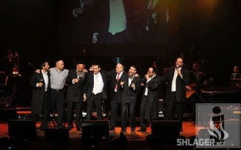 JMR Concert Review: Truly The Lineup Of A Lifetime