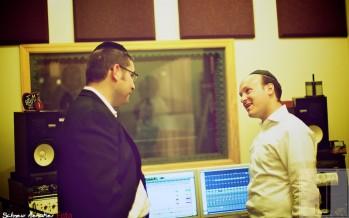 Dovid Gabay & Elimelech Blumstein Introduce New Song: Eretz Yisroel