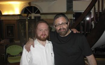 Yossi Green & Yoel Polatseck