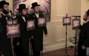 Zemiros Choir Live Performance!
