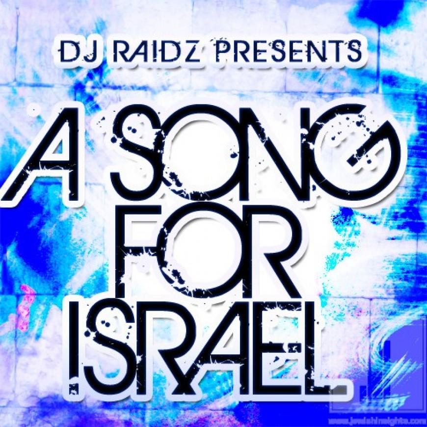 New Song from DJ Raidz