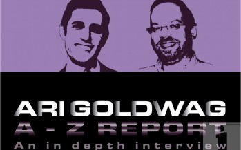 Ari Goldwag A – Z Report